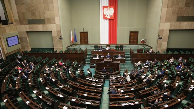 Sejm nie zgodził się na odrzucenie projektu reformy oświaty