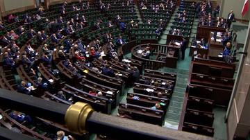 """""""Duża"""" ustawa medialna trafiła do Sejmu"""