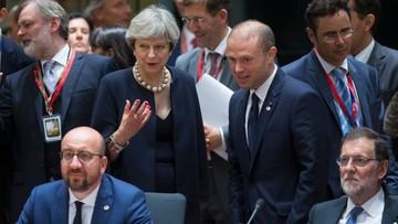 22-06-2017 19:14 Szczyt UE w Brukseli. Przywódcy zdecydowali o ściślejszej współpracy wojskowej