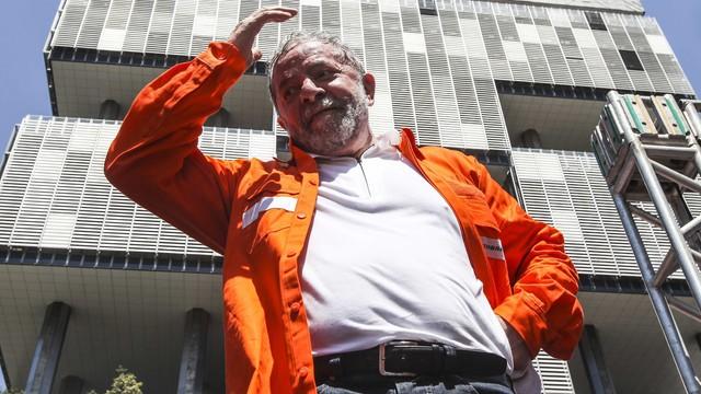 Były prezydent Brazylii Lula zatrzymany w ramach śledztwa korupcyjnego