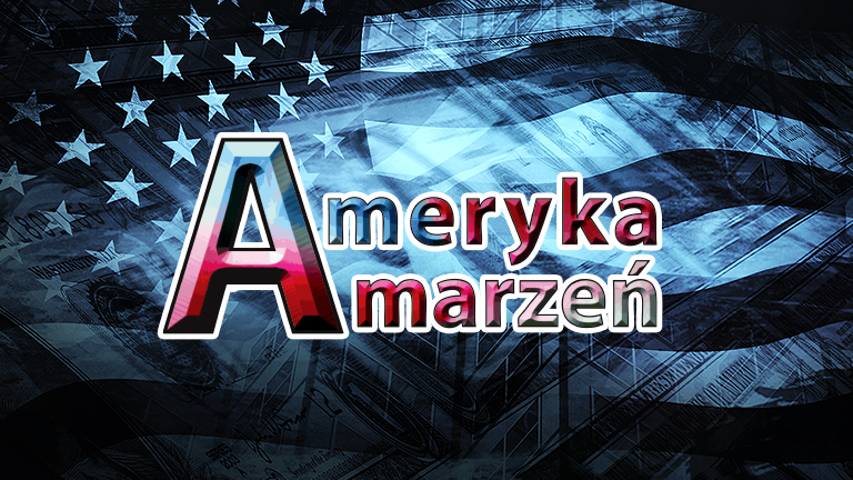 Ameryka marzeń