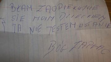 18-03-2016 12:43 Śląsk: odnalazła się matka porzuconych chłopców