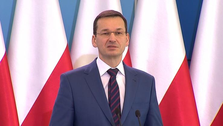 Morawiecki: ocena Moody's jest zbyt ostrożna