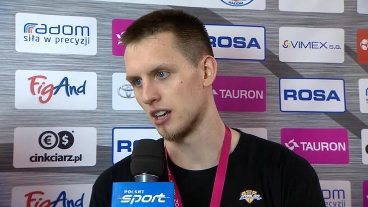 Mateusz Ponitka: Zasłużyliśmy na mistrzostwo!