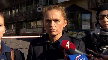 04-10-2016 11:38 Nowacka: minister Waszczykowski powinien zostać odwołany