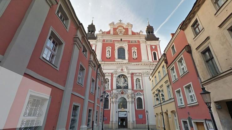 Msza św. Wojciecha kompozycji Urbaniaka w poznańskiej Farze