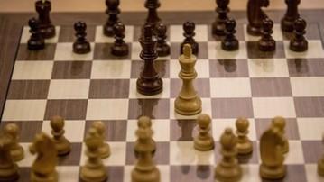 2017-06-21 MŚ w szachach: Polacy na trzecim miejscu po pięciu rundach