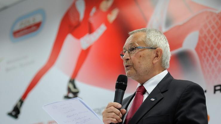 Nie będzie łyżwiarskich ME w Polsce! Zawody przeniesione do Holandii