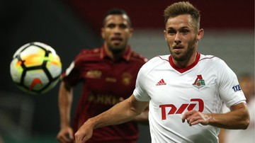 2017-10-18 Liga Europy: Lokomotiw w Tyraspolu, Arsenal w Belgradzie