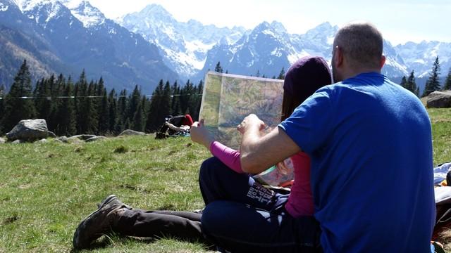 Specjaliści przypominają: Turysto, przygotuj się odpowiednio na majówkę w Tatrach