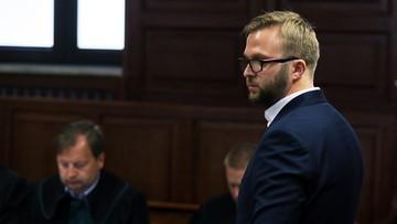 20-06-2016 14:00 Drugi oskarżony ws. podsłuchów w restauracjach przyznał się do zarzutu