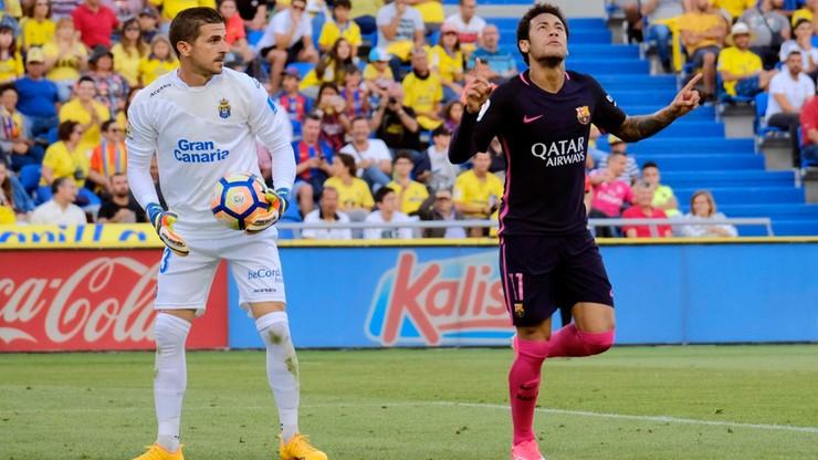 Neymar nie zagra w towarzyskich meczach Brazylii w Australii