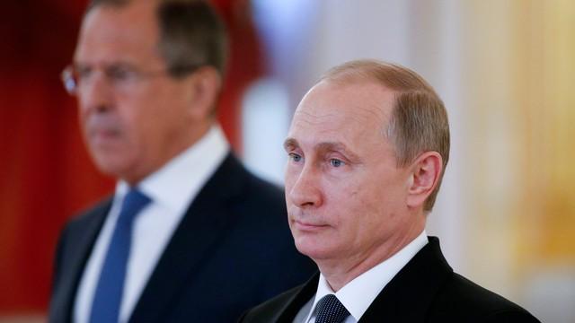 Rosja wprowadzi wizy dla Turków od 1 stycznia 2016