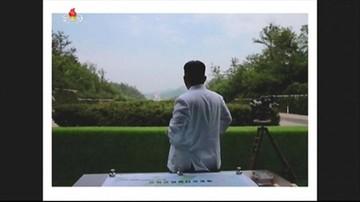 09-09-2016 10:13 Kim Dzong Un zakazuje sarkazmu. Przywódca obawia się, że ludzie z niego szydzą