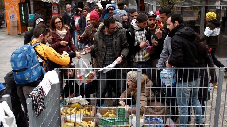 Norweski rząd chce odsyłać uchodźców bez wizy Schengen