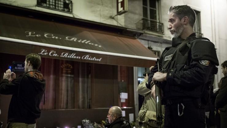 Premier Francji: terroryści mogą znowu uderzyć
