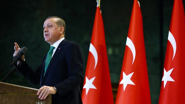 Erdogan: stan wyjątkowy potrwa do czasu aż w Turcji aż zapanuje spokój