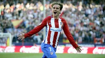 2017-03-19 Atletico lepsze od Sevilli! Walka o podium La Liga trwa