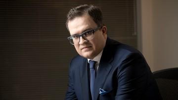 19-01-2016 22:40 Krupiński prezesem PZU. Jest nowy zarząd