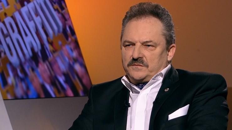 Jakubiak: Komisja Wenecka straciła na powadze przez przecieki
