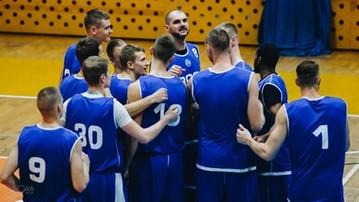 2017-12-13 Liga Mistrzów FIBA: Rosa Radom przegrała w Niemczech