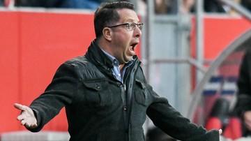 2016-11-06 Kauczinski nie jest już trenerem Ingolstadt