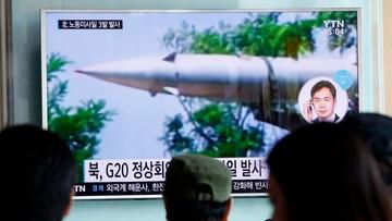 06-09-2016 22:21 Rada Bezpieczeństwa ONZ ostro potępiła próby rakietowe Korei Płn.