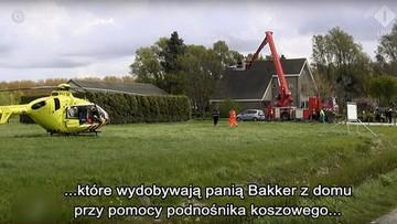 03-09-2017 12:28 Włamanie i zabójstwo 68-letniej kobiety w Holandii. Policja prosi Polaków o pomoc
