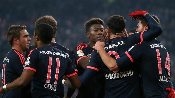 """Lewandowski przezimuje w Bayernie? """"Po prostu mamy najlepszych piłkarzy"""""""