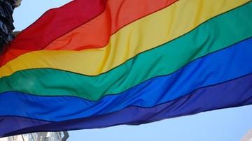 11-05-2017 12:48 Drukarz odmówił wydrukowania plakatów LGBT. Prokuratura chce jego uniewinnienia