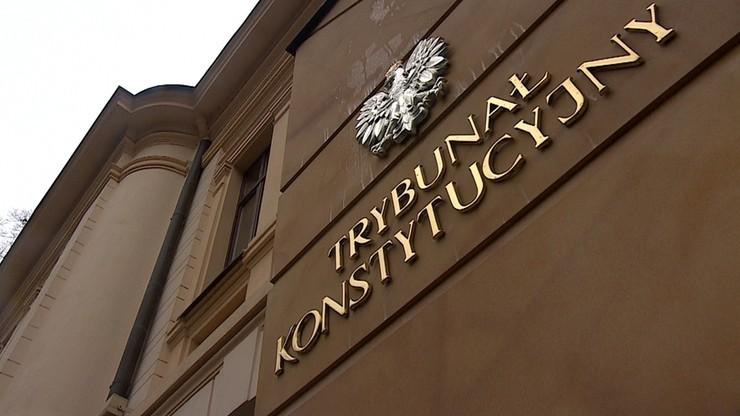 Ziobro zaskarżył do TK wybór trzech sędziów Trybunału wybranych w 2010 roku