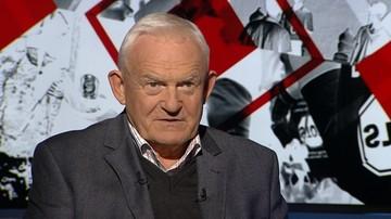 """08-09-2017 23:22 """"Bulwersujące, że są tak rzadko"""". Miller o spotkaniu Dudy z Kaczyńskim"""