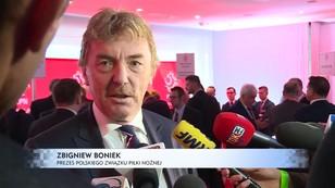 PZPN - dziś wybory prezesa, atmosfera jest gorąca, Wojciechowski nie chce głosowania elektronicznego