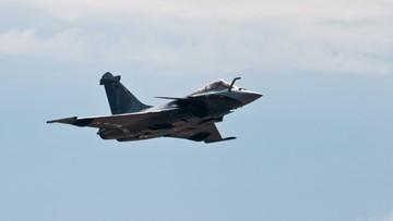 24-07-2016 16:22 Rosyjskie samoloty częściej naruszają przestrzeń powietrzną Bułgarii