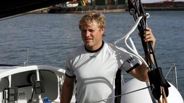 2017-01-16 Thompson pobił rekord świata w dobowej żegludze