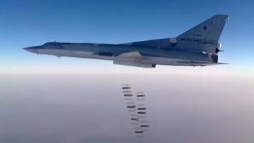 14-08-2016 20:04 Rosja bombarduje północną Syrię. 70 ofiar nalotów