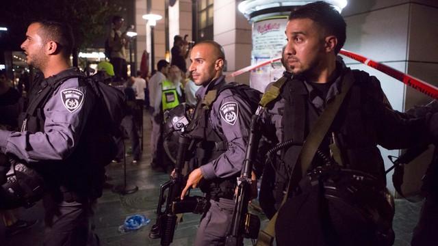 Izrael: Trzy ofiary śmiertelne ataku w Tel Awiwie
