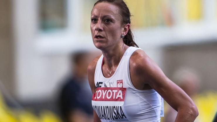 Mityng w Watford: Wygrane polskich biegaczy