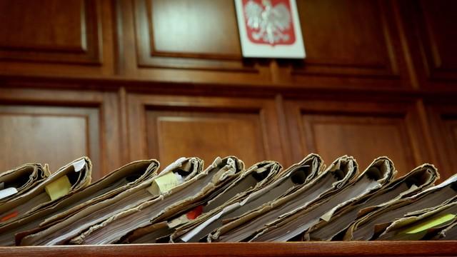 Prokuratura: areszty wobec zatrzymanych ws. SKOK Wołomin
