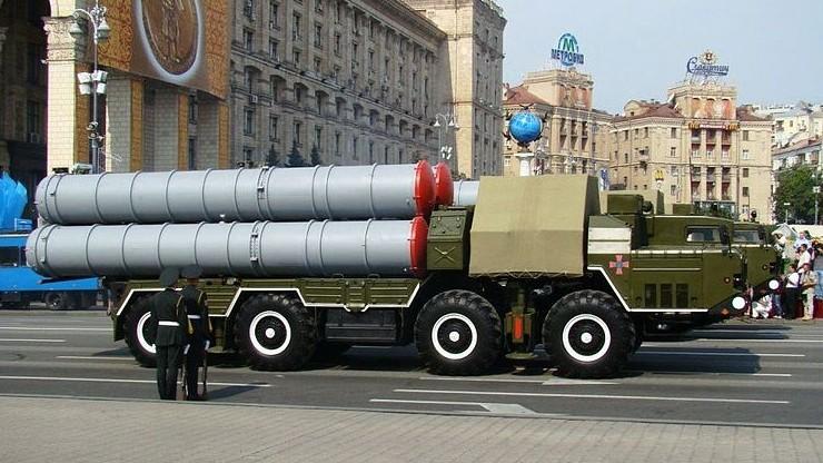 Ukraina rozpoczyna manewry. W odpowiedzi Rosja rozmieszcza okręty