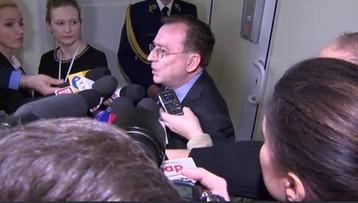 """06-05-2016 08:06 Będzie nowy superresort? """"Nasz Dziennik"""": PiS planuje stworzenie Ministerstwa Bezpieczeństwa"""