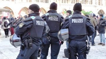 24-01-2016 14:43 Niemcy: napaści na kobiety w sylwestra w 12 landach