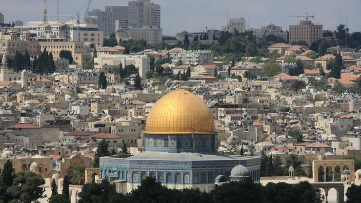 ONZ: Izrael wyburza coraz więcej palestyńskich obiektów