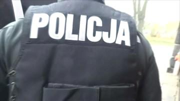 16-02-2017 10:31 Były funkcjonariusz CBŚP na czele gangu. Akty oskarżenia przeciw handlarzom bronią i narkotykami