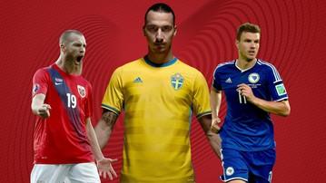 2015-11-15 Baraże EURO 2016: Transmisje w Polsacie Sport