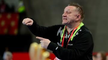 29-01-2016 19:45 Biegler po wygranej ze Szwecją: zagraliśmy dobry mecz