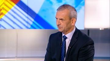 """01-09-2016 08:57 """"Pani minister nadmiernie żyje emocjami"""" - prezes ZNP o reformie edukacji"""