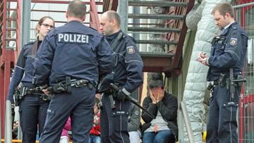 29-01-2016 09:30 Niemcy: wrzucili granat na teren ośrodka dla uchodźców