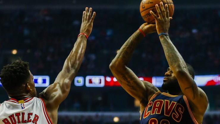 Cavaliers jako pierwsi awansowali do finału konferencji