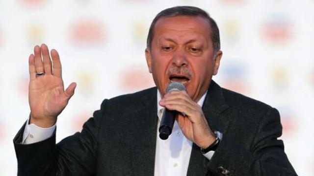 Turcja: Erdogan o konieczności współpracy Turcji i UE